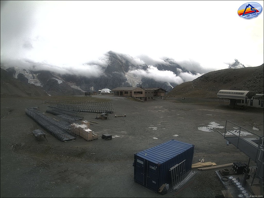 Webcam Skigebiet Sulden/Solda